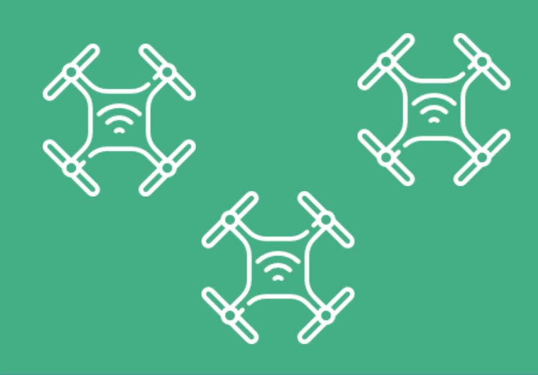 Laboratório de Drones