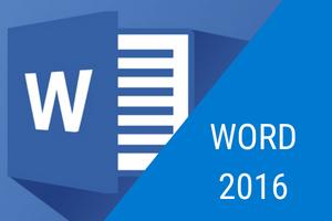 Curso Word 2016